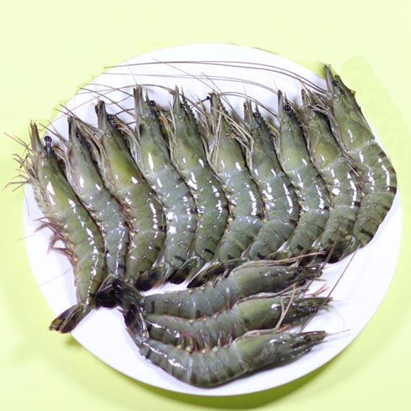 organic Bagda Shrimp (black tiger ) 20-25pics/1 kg (বাগদা চিংড়ি 20-25 পিছ/ kg)
