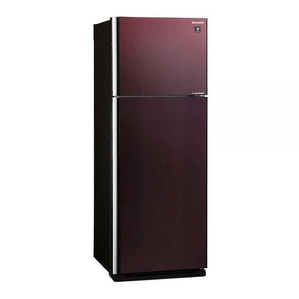 Sharp Inverter Refrigerator SJ-EX455P-BR