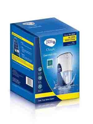 Pureit Classic Germ Kill Kit 3000 ltr  (পিউরইট জীবাণু ধ্বংস কারী সেট ৩০০০ লি)